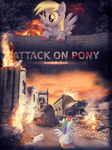 Attack on Pony [PIRL] by colorfulBrony