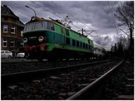 Trainspotting by radol