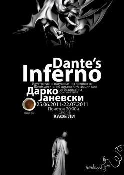 Dante's inferno Exhibition v.1 by darkman4e