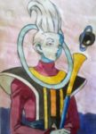 Whis- CRUMPLED by Unmei-no-kaioshin
