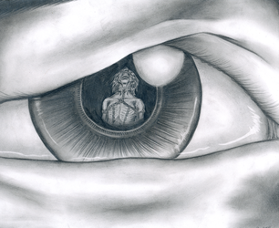 Windows to the Soul by Nyxity