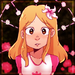 Flora by aronora