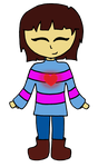 Frisk by para-keet-normal