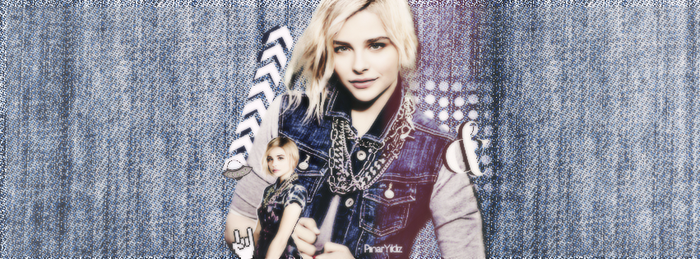 Chloe Moretz by Pn5Selly