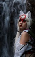 Okami ~ Calm by SheenaWoodPhoto