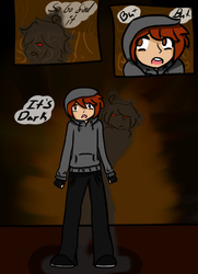 Friends Page 10 by Lace15