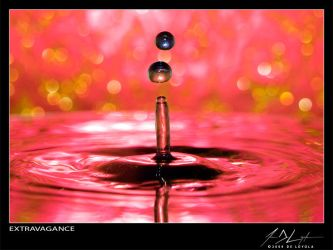 Extravagance by eugenedeloyola