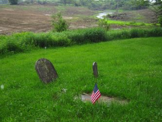 Evans Rd Cemetery 12 by Joseph-Sweet-Stock