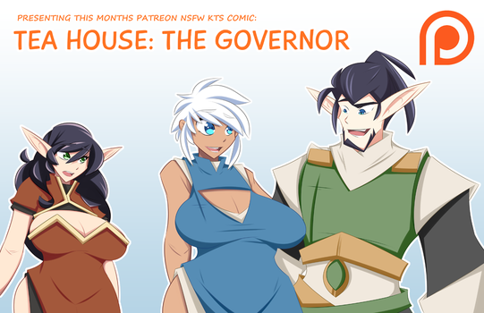 Tea House - The Governor Promo by Obhan