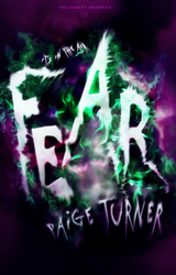 Fear by CallMeHarbinger96