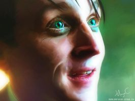 Pretty face by MayaCobblepot