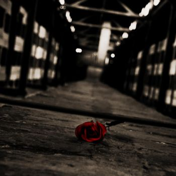 Remembering Auschwitz by CatchMe-22