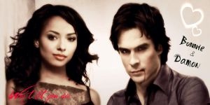 Immortality Bamon by bangeluslove