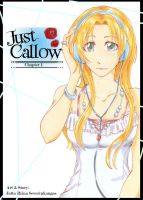 Just Callow's 1 cover by EspadaDina