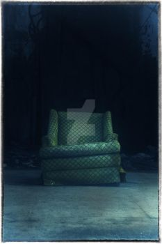 Chair by firesign24-7
