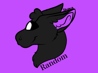 Random by Stripe13