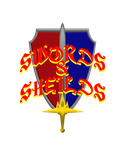 Swords and Shields Logo by Christopia1984
