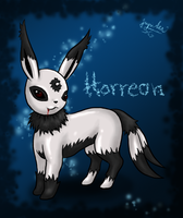 Horreon by Lylenn