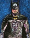 Batman Forever by mikedaws