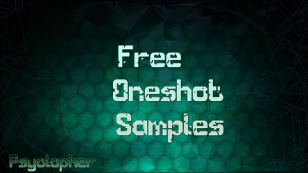 Free Glitch Percussion Sample pack by Psyolopher