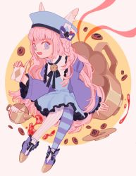 Alice tea time by Muagg