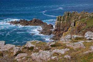 Round the rugged rocks the ragged photographer ran by Daniel-Wales-Images