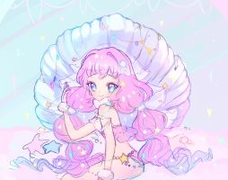 Jelly babe by ViPOP