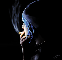 Life Is Strange - Blazing Up by SSchar