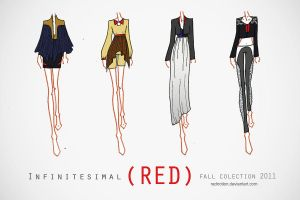 -RED- Fall 2011: Part I by rednotion