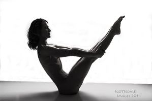 Yoga by Scottsdale-Images