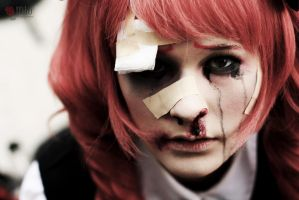 Vocaloid - One more time by Another-Rose