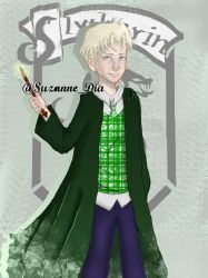 Draco Malfoy by Princess-CoCo-154