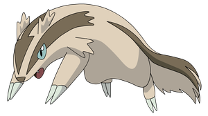 Linoone's Lunge