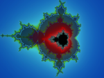 Power Of 4x2 by infinityfractals