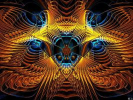 The Talisman by FracFx