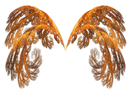 Wings of Fire PNG by NotPeople-Stock