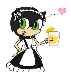 Another Maid Jack by Jack-Hedgehog