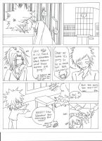 Halloween Special Page 2 by RenChan27