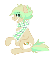 Minty Cocoa - Breedable by Ad-opt