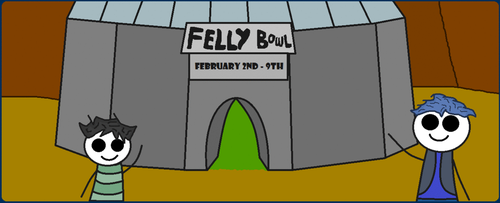 Felly Bowl Animation! by Seth4564TI