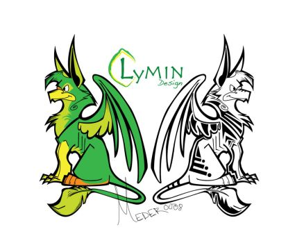 Lymin Gryphon 2 by KM-cowgirl