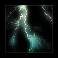 Lightning Brushes 04 by aleaja