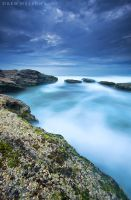 Blue Lagoon by DrewHopper