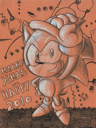 Best wishes 2010 by ThePandamis