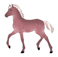 N3795 Padro Foal Design for Mini-Luicifer by casinuba