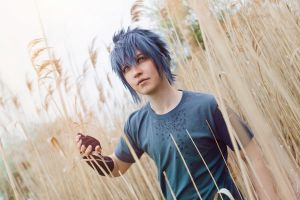 Noctis- New Dawn by twinfools
