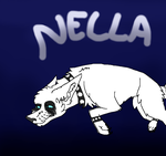 Nella :Gift: by Babicted
