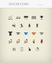 Soccer-icons 128 by zpecter