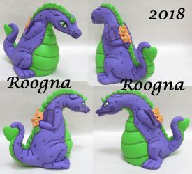 Spike Ceramic by Roogna