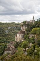 Rocamadour by Mincingyoda